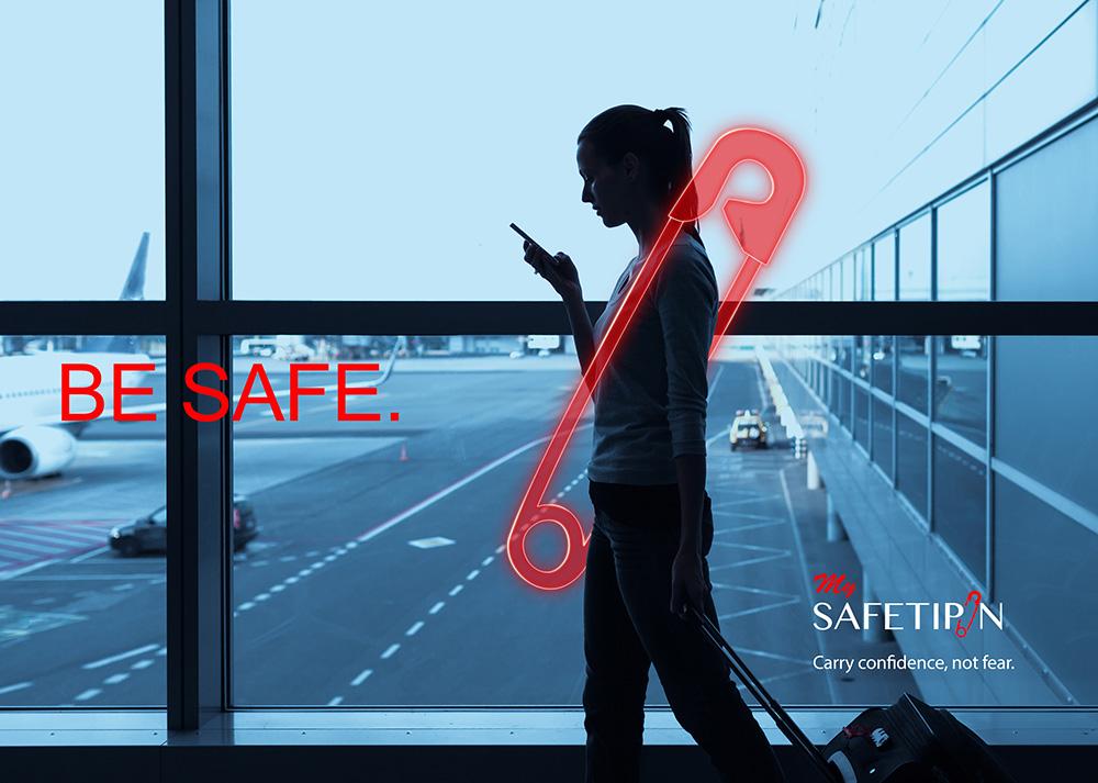 Be safe 5