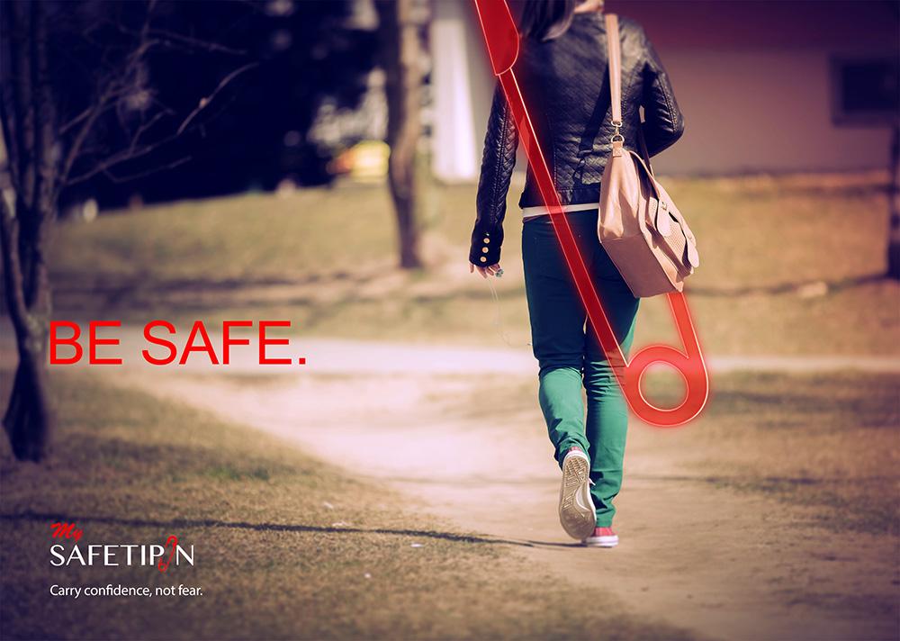 be safe 2