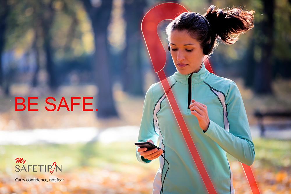 be safe 3
